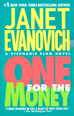 "Image for ""One for the Money (Stephanie Plum, No. 1) (Stephanie Plum Novels)"""
