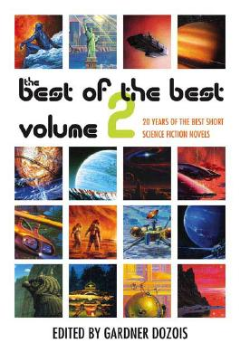 Image for The Best Of The Best Volume 2: 20 Years of the Best Short Science Fiction Novels