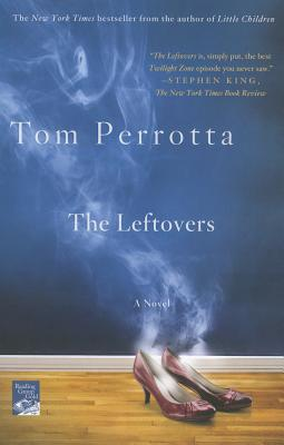 The Leftovers: A Novel, Perrotta, Tom