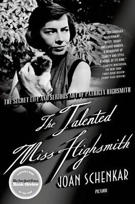 TALENTED MISS HIGHSMITH, JOAN SCHENKAR