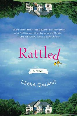 Rattled, Debra Galant