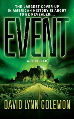 Image for Event: A Novel (Event Group Thrillers)
