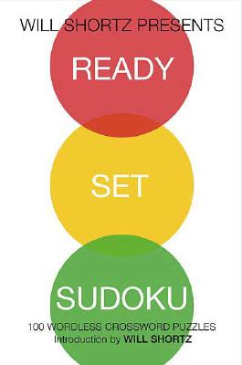 Image for Ready, Set, Sudoku