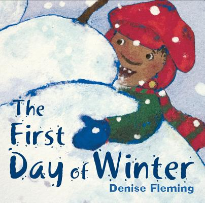 The First Day of Winter, Fleming, Denise