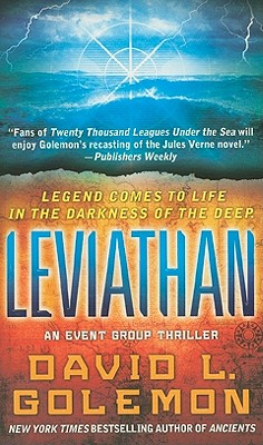Leviathan (Event Group Thrillers), David L. Golemon