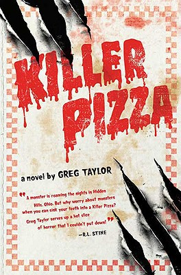 Killer Pizza, Greg Taylor