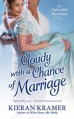 Image for Cloudy With A Chance Of Marriage (Impossible Bachelors)