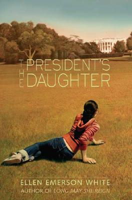 Image for The President's Daughter