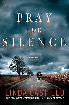 Image for Pray for Silence: A Thriller (Kate Burkholder)