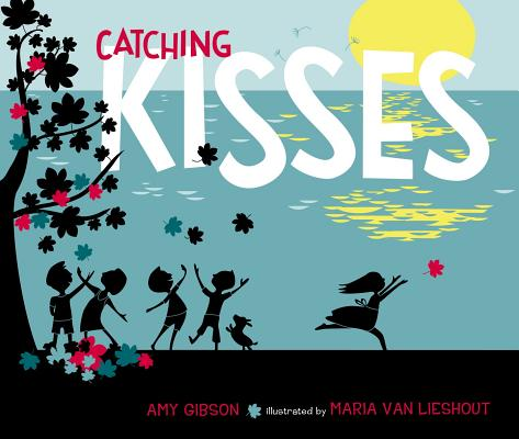 Catching Kisses, Amy Gibson
