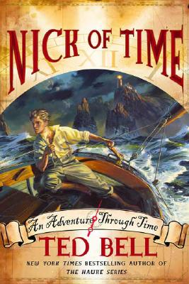 Image for Nick of Time (Nick McIver Adventures Through Time)