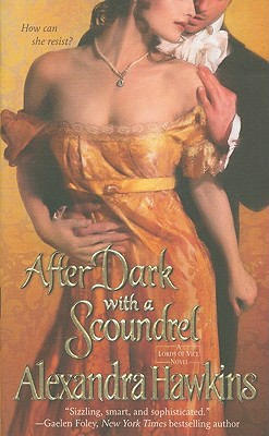 Image for After Dark with a Scoundrel: Lords of Vice