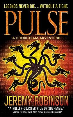 Image for Pulse (A Jack Sigler Thriller)