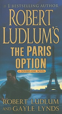 Image for The Paris Option