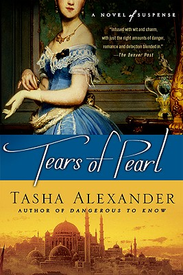 TEARS OF PEARL, ALEXANDER, TASHA