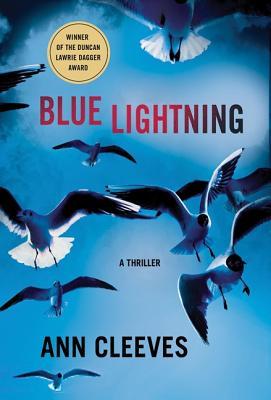 Image for BLUE LIGHTNING