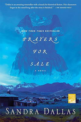 Prayers for Sale (Reading Group Gold), Sandra Dallas