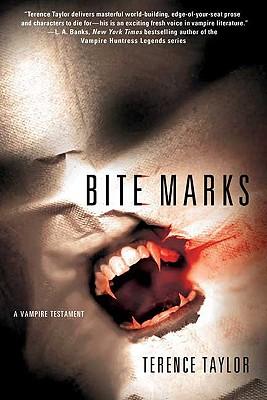 Image for Bite Marks: A Vampire Testament