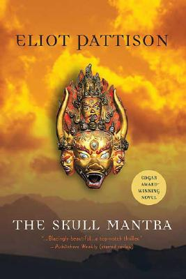 The Skull Mantra (Inspector Shan Tao Yun), Pattison, Eliot