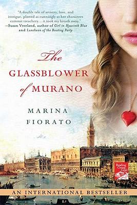 Image for Glassblower of Murano