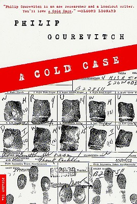 Image for A Cold Case