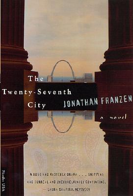 Image for The Twenty-Seventh City: A Novel (Bestselling Backlist)