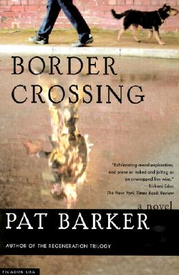 Image for Border Crossing: A Novel