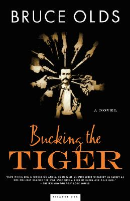 Image for Bucking the Tiger: A Novel