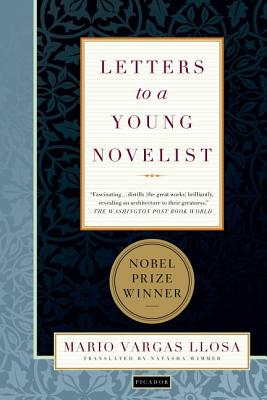 Letters to a Young Novelist, Vargas Llosa, Mario