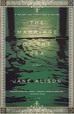MARRIAGE OF THE SEA, ALISON, JANE