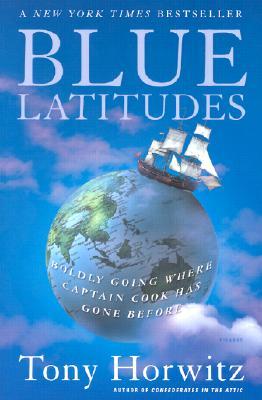 Image for Blue Latitudes