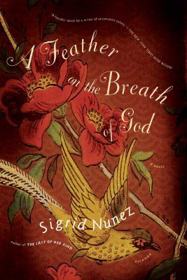 Image for A Feather on the Breath of God: A Novel