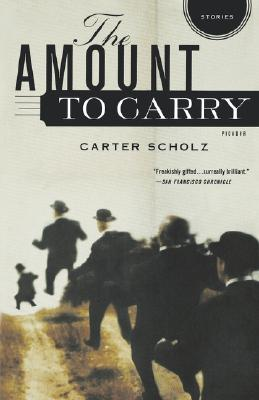 Image for Amount to Carry: Stories