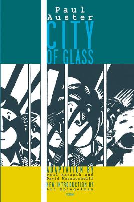 Image for CITY OF GLASS