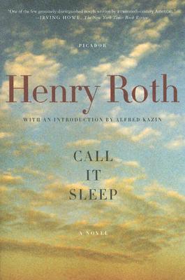 Call It Sleep: A Novel, Henry Roth