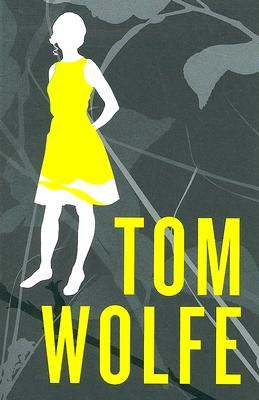 I Am Charlotte Simmons, Wolfe, Tom