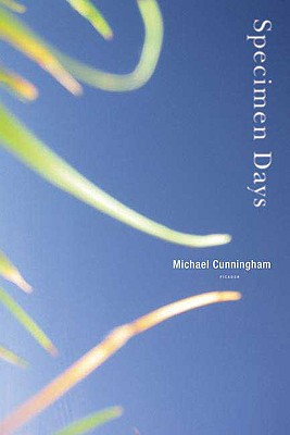 Specimen Days: A Novel, Cunningham, Michael