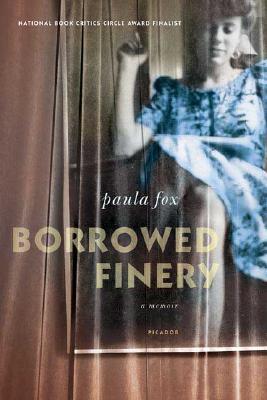 Image for Borrowed Finery: A Memoir