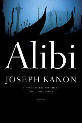 Image for Alibi: A Novel