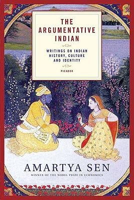Image for Argumentative Indian