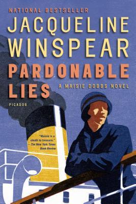 Pardonable Lies: A Maisie Dobbs Novel (Maisie Dobbs Novels), Winspear, Jacqueline