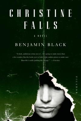 Christine Falls: A Novel (Quirke), Black, Benjamin