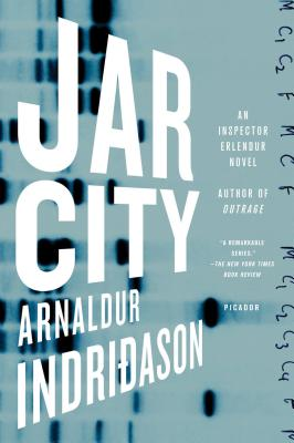 Image for Jar City: A Reykjavi­k Thriller