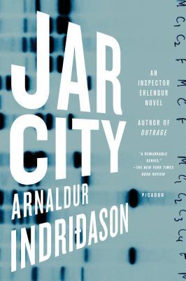 Image for Jar City: A Reykjavik Thriller