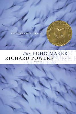 The Echo Maker, Powers, Richard