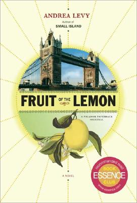 Fruit of the Lemon: A Novel, Levy, Andrea
