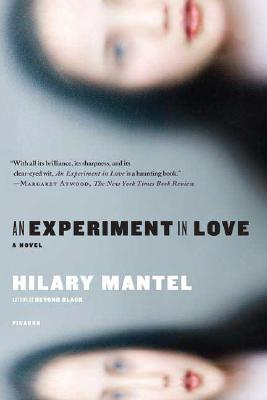 Image for EXPERIMENT IN LOVE, AN
