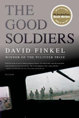 The Good Soldiers, David Finkel