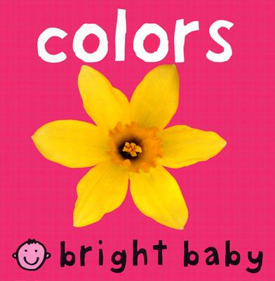 """Bright Baby Colors, """"Priddy, Roger"""""""
