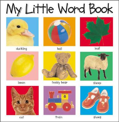 Image for My Little Word Book (My Little Books)